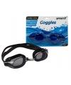 Zwembrillen blauw
