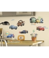 Disney wandstickers Cars