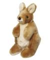 Kangoeroe knuffeltje 26 cm