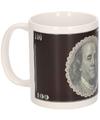 Dollar drinkbeker