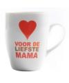 Koffiemok liefste mama