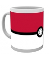 Koffiebeker Pokemon pokebal