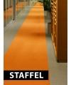 Oranje versiering lopers laagste prijs