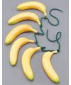 Hawaii riem met bananen