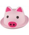 Varkens hoedje voor volwassenen