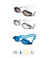 Zwembril met UV bescherming